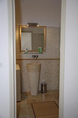Masilo - Salle de bain